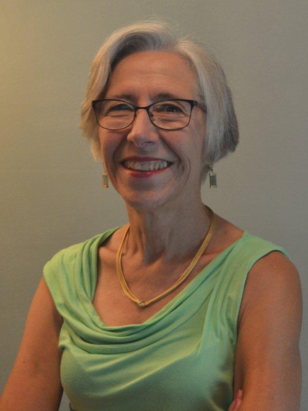 Angelika Sadar