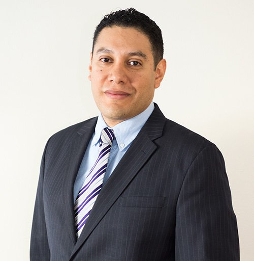 Leon Morales-Quezada